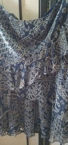 Ralph Lauren silk skirt, M, 189